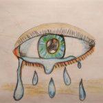 """""""Lacrime di lontananza"""""""