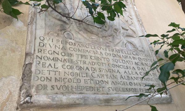 Chiesa dei Santi Pietro e Paolo dei Greci