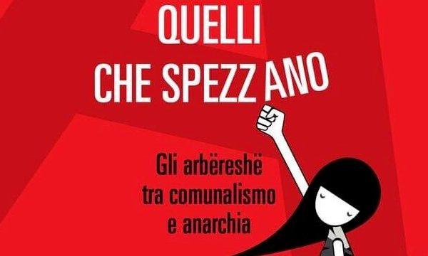 """""""Quelli che Spezzano"""": intervista a Tiziana Barillà"""